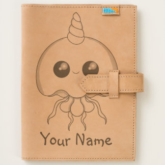 Jellicorn Leather Journal