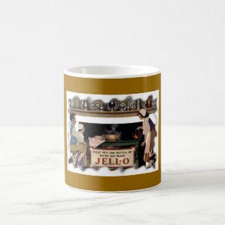 JELLO 2 COFFEE MUG