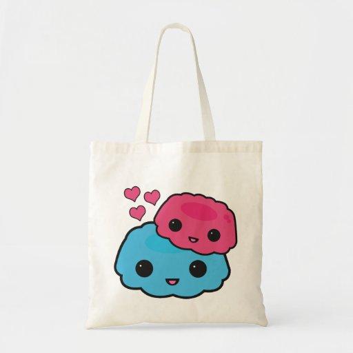 Jello Love Budget Tote Bag