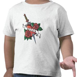 Jells Tattoo T-shirt