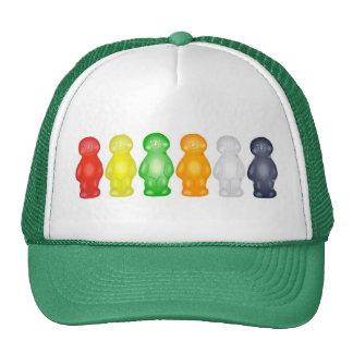 Jelly Babies Trucker Hat