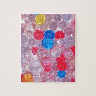 jelly balls jigsaw puzzle