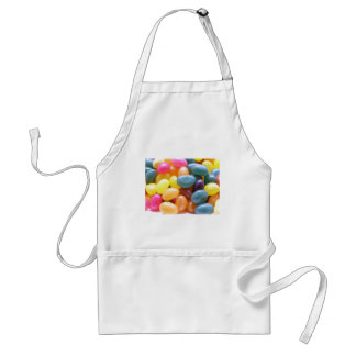 Jelly Bean Adult Apron