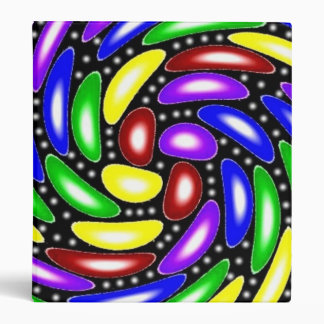 Jelly Bean Binder