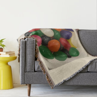 Jelly Bean Blanket