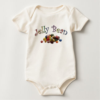 Jelly Bean Bodysuits