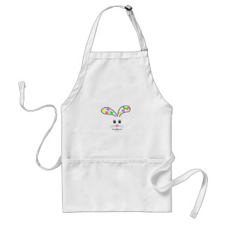 JELLY BEAN BUNNY APRONS