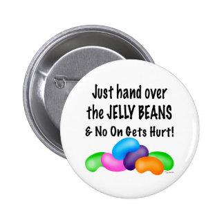Jelly Bean Button