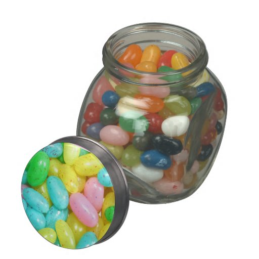 Jelly bean candies jelly belly candy jar
