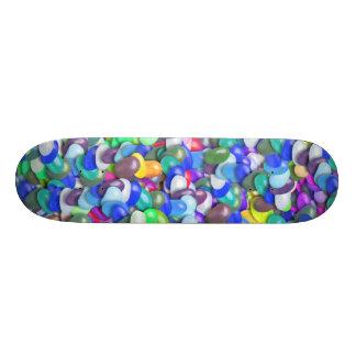 Jelly Bean design by James Black Skateboard