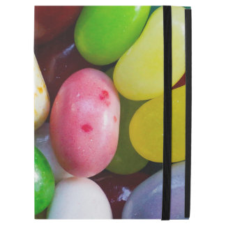 Jelly Bean Design iPad Case