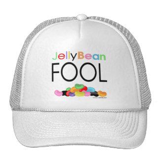 Jelly Bean Fool Trucker Hat