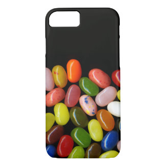 Jelly Bean iPhone 7 case