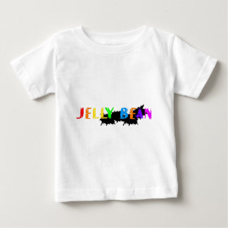 Jelly Bean logo T Shirts