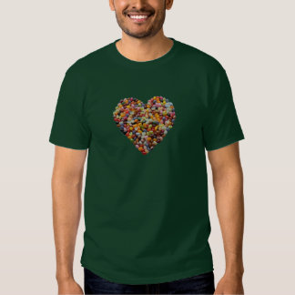 Jelly Bean Love Shirt
