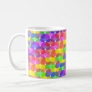 Jelly Bean Parade Coffee Mug