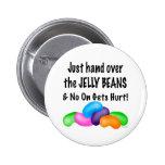 Jelly Bean Pin