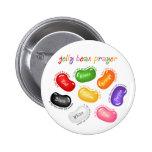 Jelly Bean Prayer Pin
