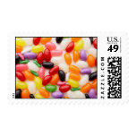 Jelly Bean stamps