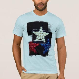Jelly bean stars T-Shirt