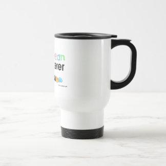 Jelly Bean Whisperer Coffee Mug