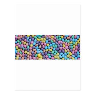 Jelly Beans 16 Postcard