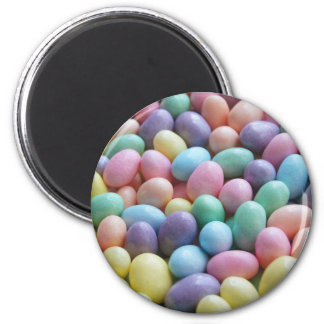 Jelly Beans 17 2 Inch Round Magnet