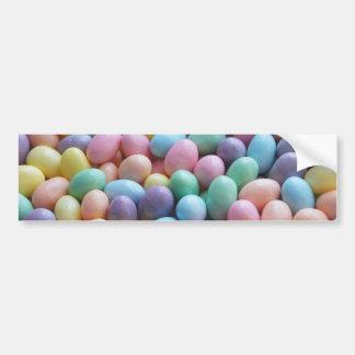 Jelly Beans 17 Bumper Sticker