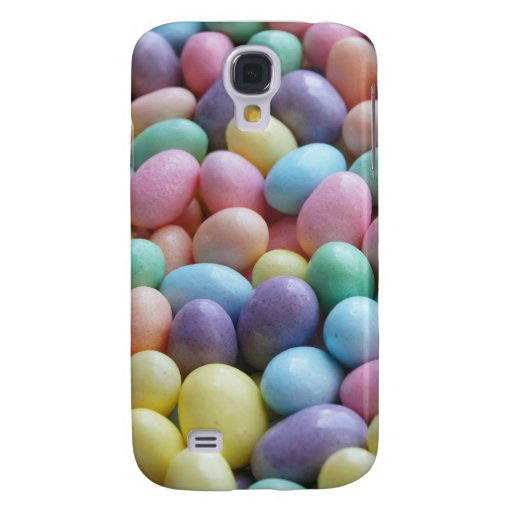 Jelly Beans 17 Galaxy S4 Case