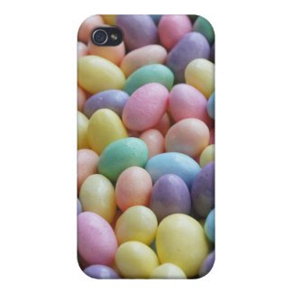 Jelly Beans 17 Cases For iPhone 4