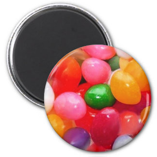 jelly_beans 2 inch round magnet