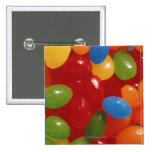 jelly beans 2 inch square button