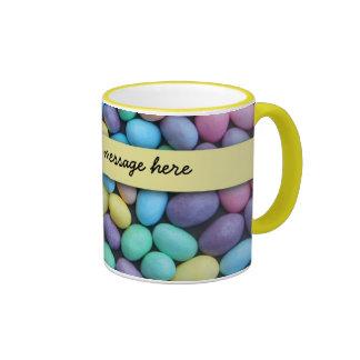 Jelly Beans 4 Ringer Mug