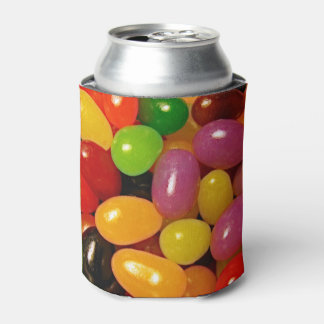 Jelly Beans and Easter Can Cooler