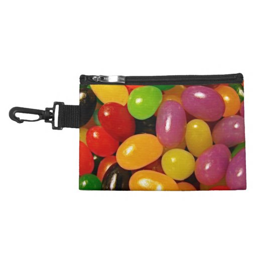 Jelly Beans and Easter Holidays Accessory Bags