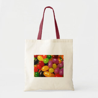 Jelly Beans and Easter Holidays Tote Bag