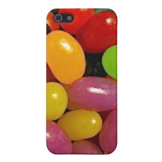 Jelly Beans and Easter Holidays Case For iPhone 5