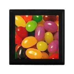Jelly Beans and Easter Holidays Jewelry Box
