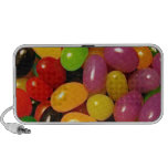 Jelly Beans and Easter Holidays Mp3 Speakers