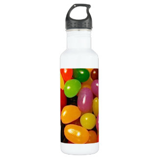 Jelly Beans and Easter Holidays 24oz Water Bottle
