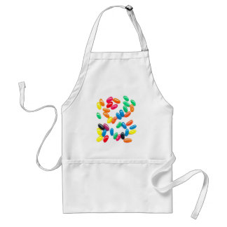 Jelly Beans Apron