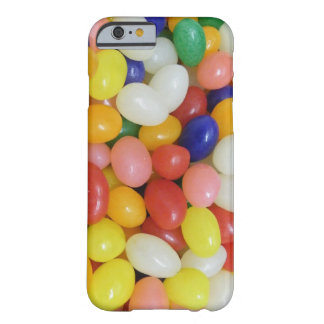 Jelly Beans Barely There iPhone 6 Case