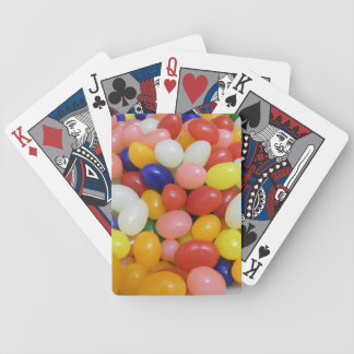 Jelly Beans Bicycle Playing Cards