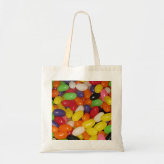 Jelly Beans Budget Tote Bag
