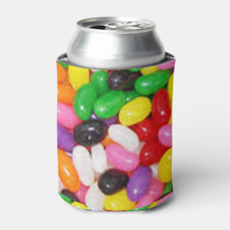 JELLY BEANS CAN COOLER