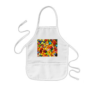 Jelly Beans & Candy Corn Aprons