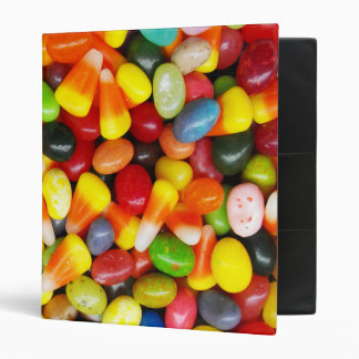 Jelly Beans & Candy Corn Binder