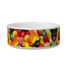 Jelly Beans & Candy Corn Bowl