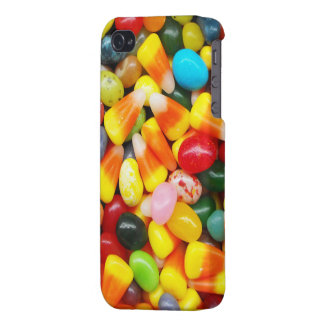 Jelly Beans & Candy Corn iPhone 4 Case
