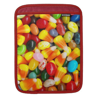 Jelly Beans & Candy Corn Sleeve For iPads